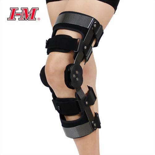 術後碳纖紋膝支架