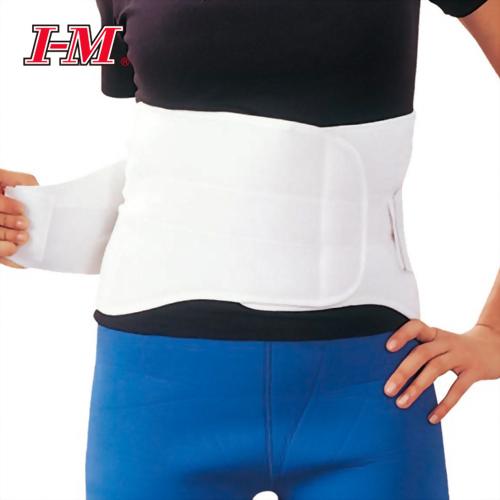 白色護腰帶