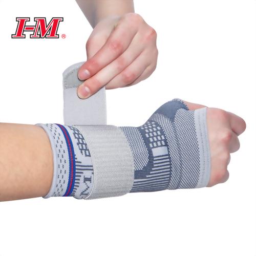 新型提花全護適護手掌