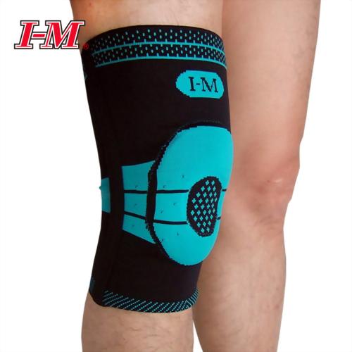 提花全護適護膝