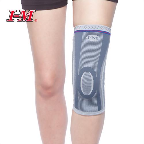 新型提花全護適護膝