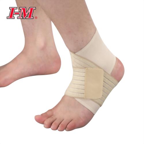 Elastic Ankle Wrap