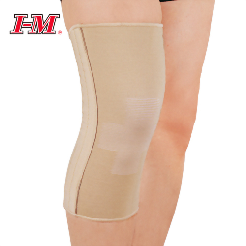 Comfort Knee Support w/4 Spiral stays