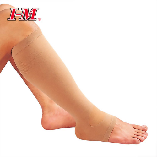 Spandex Calf & Ankle Support