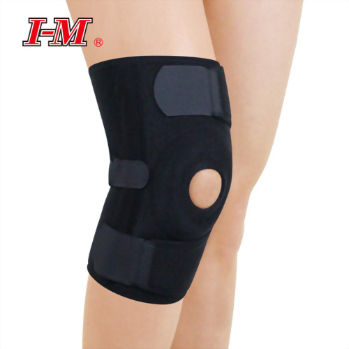 Airprene Knee Support w/2 spiral stays - long