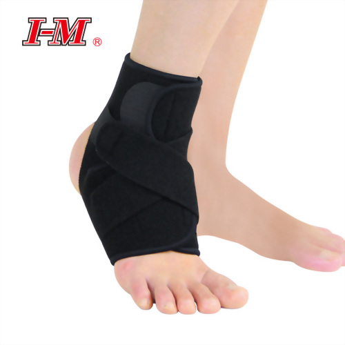COOLMAX Airprene Ankle Support