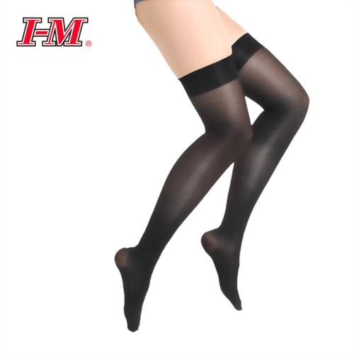 超薄大腿襪止滑