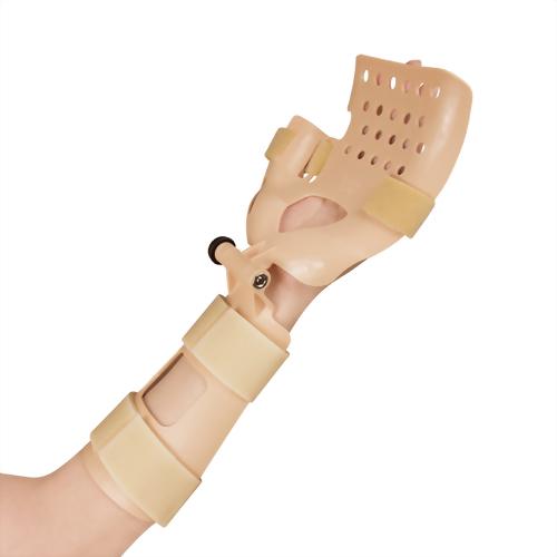 Adjustable Wrist Splint