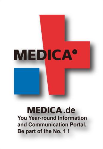 2019 德國MEDICA展