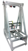 CST-CM668銑削式堆疊3.5D列印機
