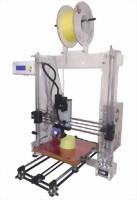 CST-D101-S 3D列印機