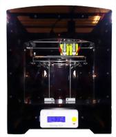 CST-HT101(雙噴嘴/單噴嘴)3D列印機