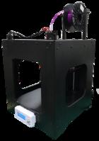 CST-B101-S(單噴嘴)3D列印機
