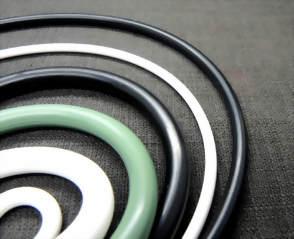 多項O型環