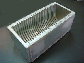 Wafer治具盒