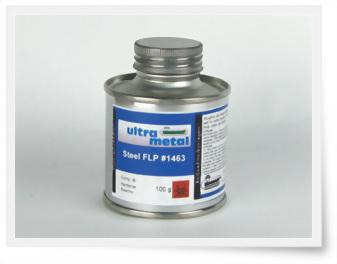 硬化劑(STEEL FLP Hardener)
