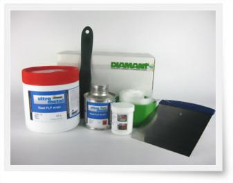 多金屬樹脂(UM STEEL FLP)