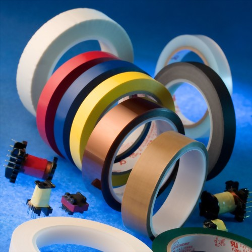 Electrical Insulation Tapes Brochure