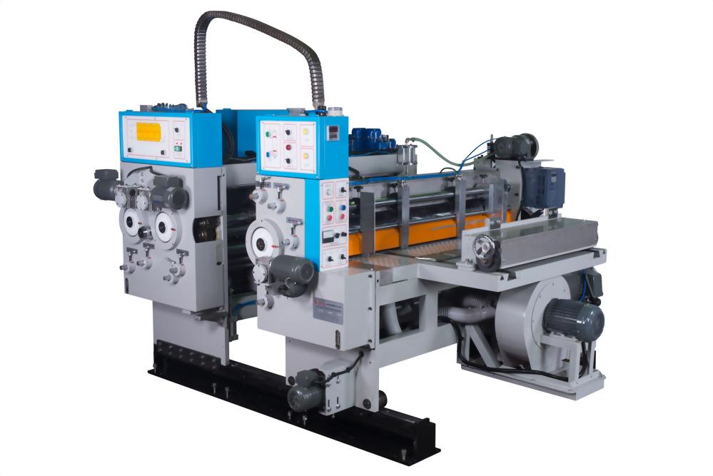 PS-60自動印刷開槽機