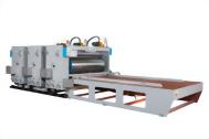 CF-10水性直式電動印刷機