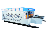 PS-120水性印刷開槽機