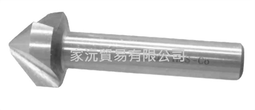 HY90° 單刃倒角刀II型、/三刃倒角刀III型