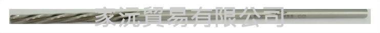 LSPCR長柄螺旋刃機械絞刀