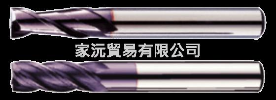 JCT加長全鎢鋼銑刀(TILAN)