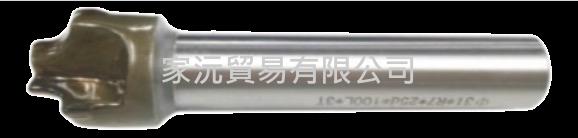 焊接鎢鋼外R刀