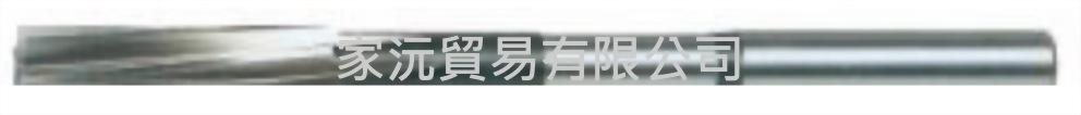HSS 直柄機械絞刀
