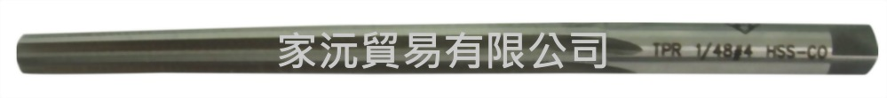 JCT推拔刃絞刀1/48