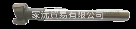 焊接鎢鋼千鳥T型刃