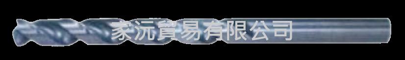 HSS直柄麻花鑽頭 - JCT直柄麻花鑽頭