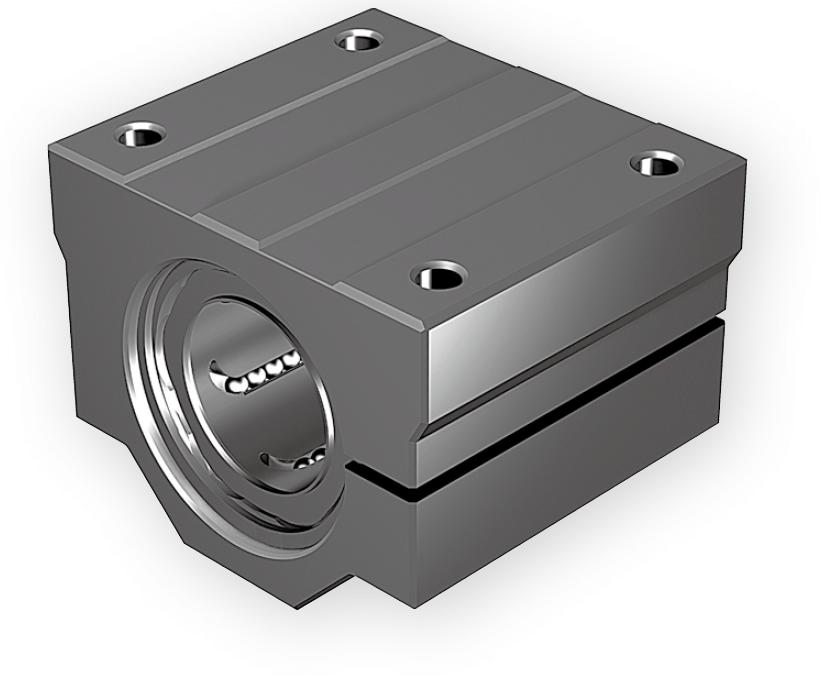 SCJ間隙可調型鋁製箱式單元