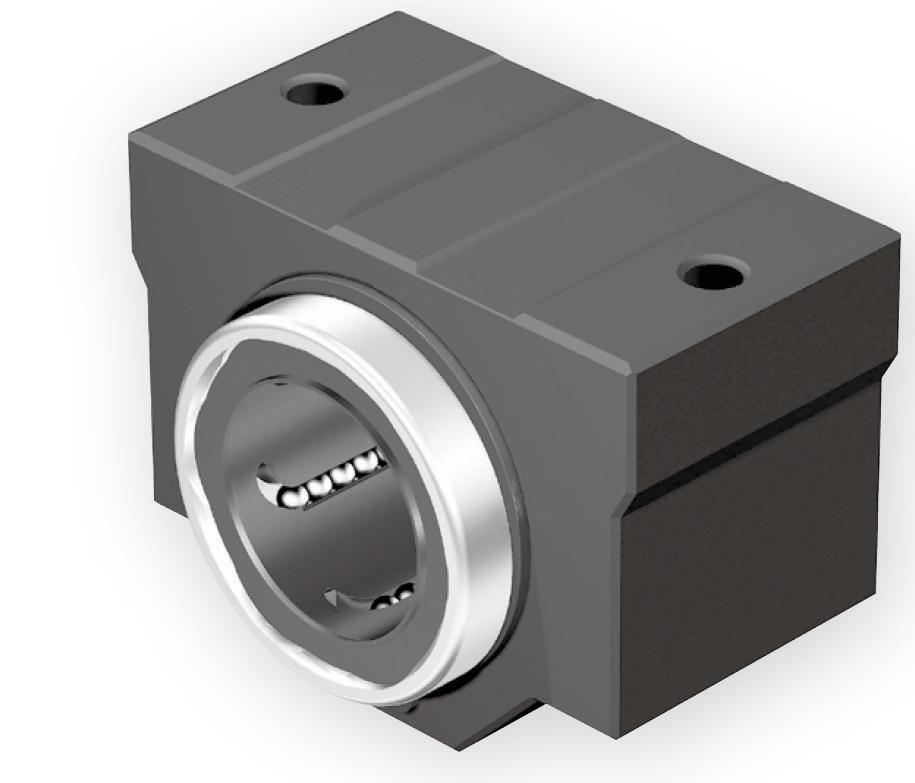 SCV鋁製箱式單元