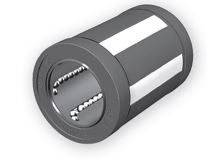 LMBS 自動調心型直線軸承(美規)