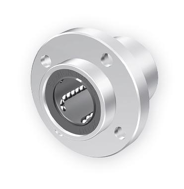 LMEFP 歐規突出圓形法蘭型直線軸承