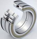滿珠圓柱滾子軸承-NNF系列
