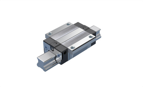 FNS-法蘭型 標準長 標準高