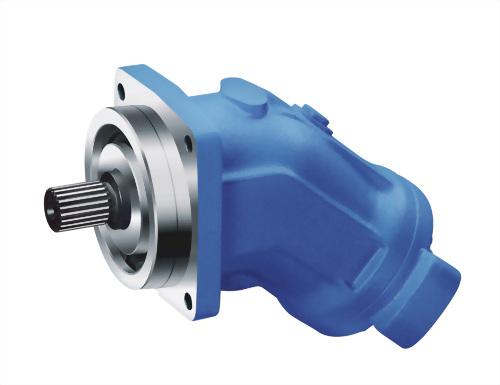 軸向柱塞變量泵A2FM 系列6