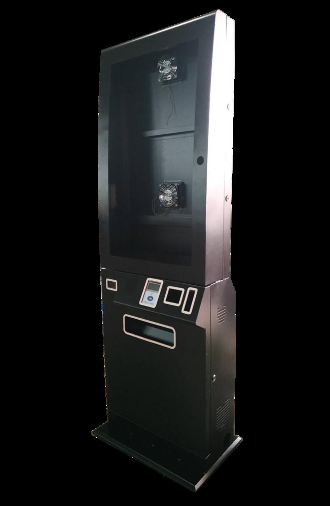 客製化金屬櫃系列 - 鑫達精密