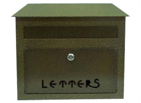 カスタム金属ボックス