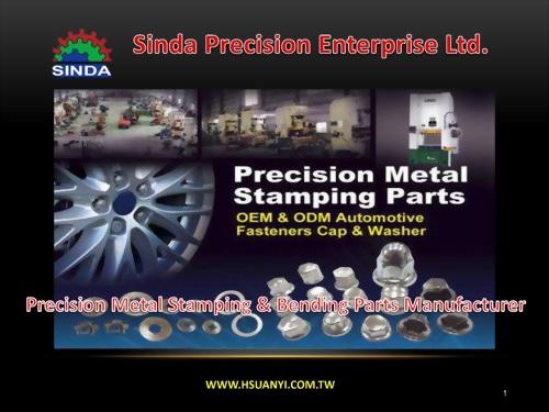 SINDA Enterprise Ltd - Introduction