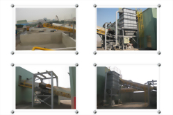 All Plant automatic process control system-design & manufacture