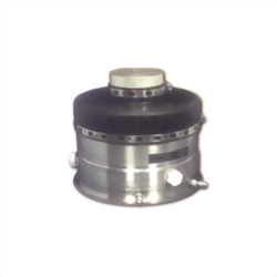 Hydraulic compression Load cell