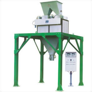 DUPLEX WEIGHING SYSTEM FULL ELECTRONIC LOAD CELL TYPE HIGH SPEED AUTOMATIC BAGGING SCALE FEEDING