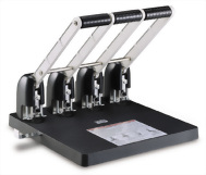 Power 4-Hole Punch