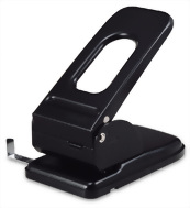 Heavy Duty 2-Hole Punch