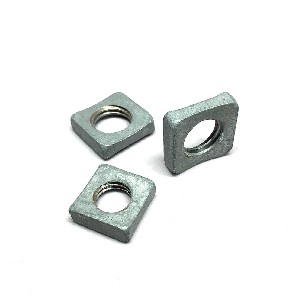 Square Lock Nut