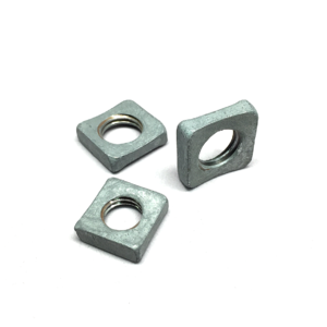 Square Lock Nut
